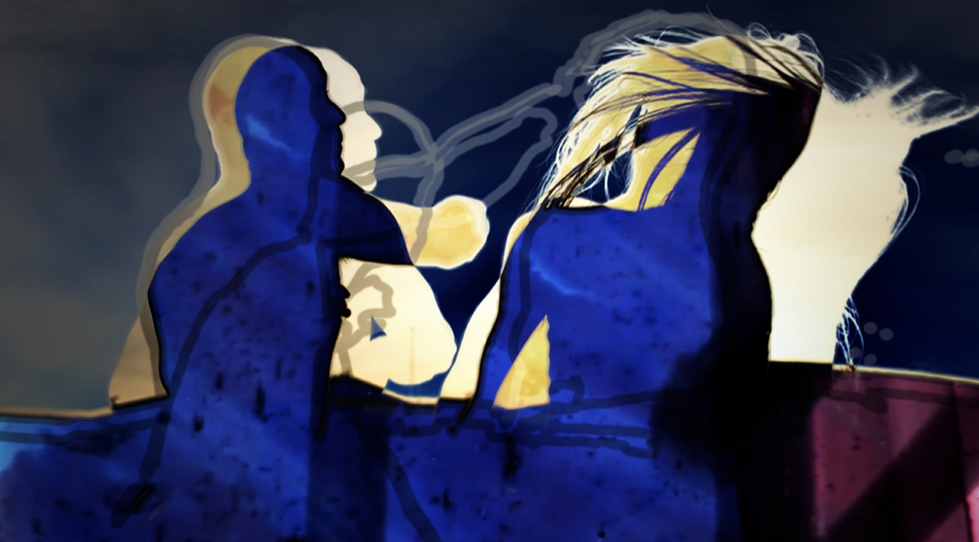 Kasumi: Shockwaves